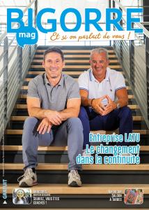 Bigorre Mag n° 201 du 02/09/2019