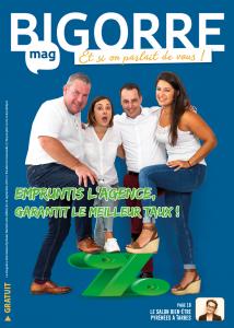 Bigorre Mag n°202 du 16 septembre 2019