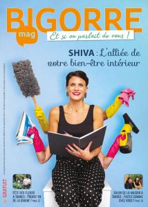 Bigorre Mag n°203 du 30 septembre 2019