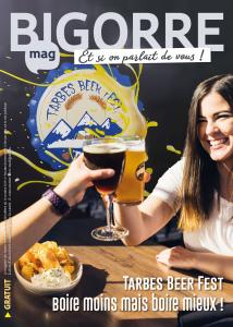Bigorre Mag n°204 du 14 octobre 2019