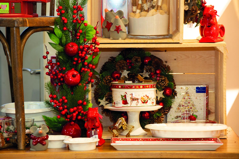 Noël chez Ducru