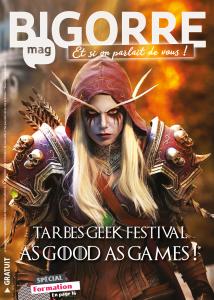 Bigorre Mag n°206 du 12 novembre 2019