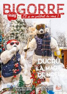 Bigorre Mag n°207 du 25 novembre 2019
