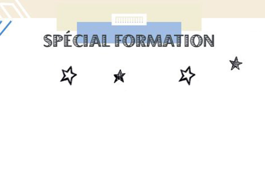 dossier Formation