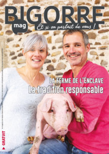 Bigorre Mag N°211 du 27 Janvier 2020