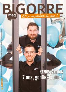 Bigorre Mag N°212 du 11 Janvier 2020