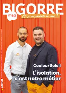 BIGORRE Mag N°213 du 24 février 2020