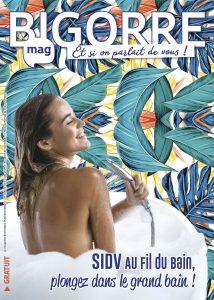 BIGORRE MAG N221 du 16 Juin 2020