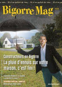 BIGORRE MAG N225 du 28 Septembre 2020
