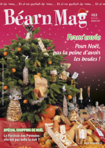 BEARN MAG N63-SPECIAL HIVER